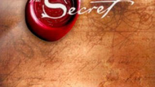 The-Secret-Rhonda-Byrne