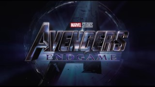 Avenger 4 End Game